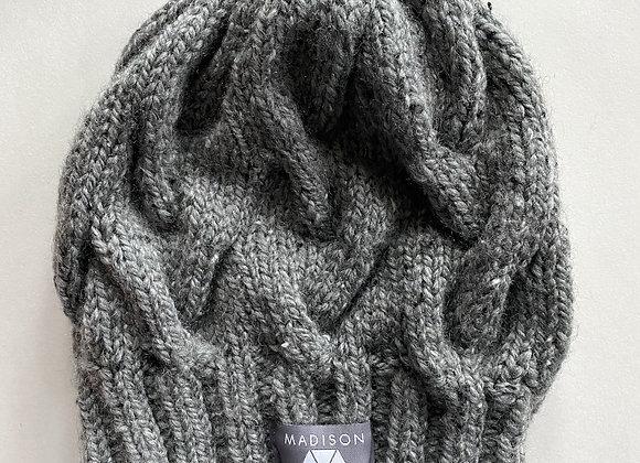 Handmade Hat (made by Brenley's mother, Valerie)