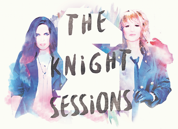 The Knight Sessions CD