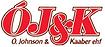ÓJ&K logo
