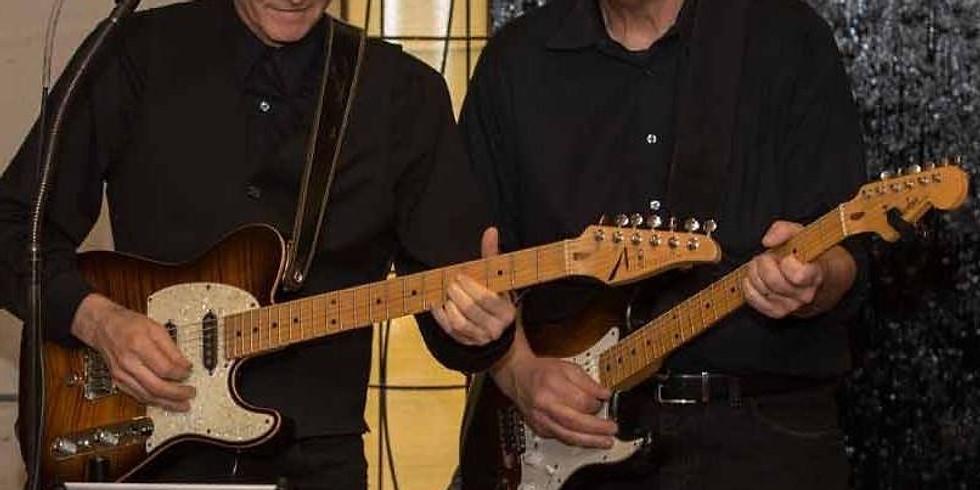 LIVE MUSIC: Morris and Sullivan