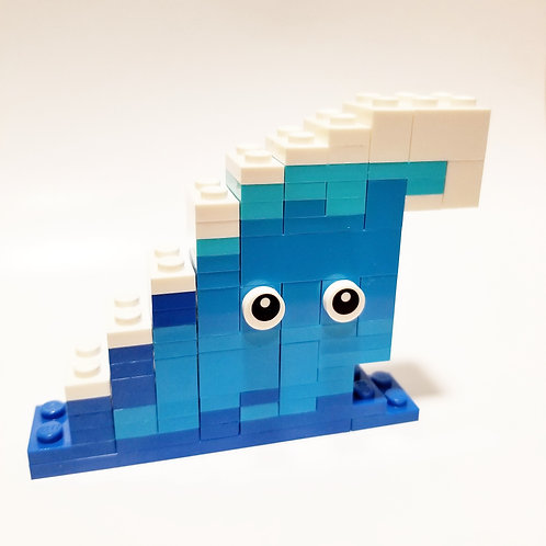 WAVE - Pixel Partners