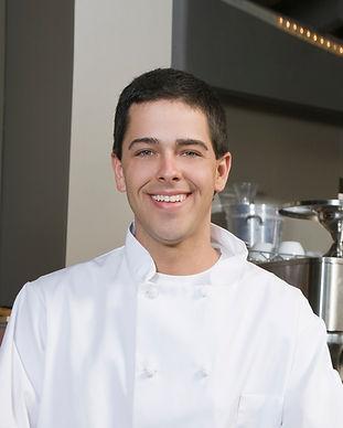 joven Chef