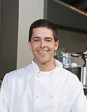 Chef jovem