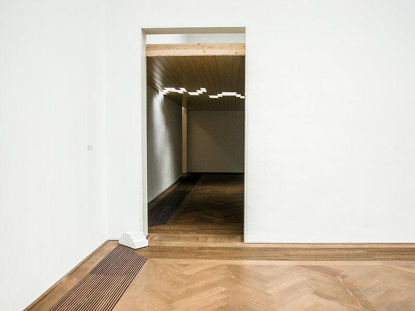 Knut Henrik Henriksen, Kunsthalle Basel