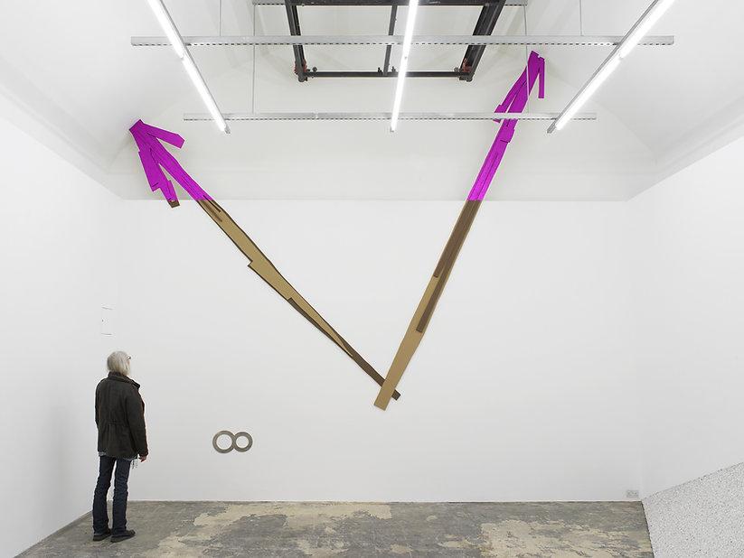 Knut Henrik Henriksen, HollyBush Gardens, London, UK, Artist, Berlin, Germany
