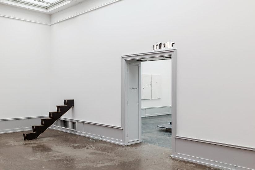 Knut Henrik Henriken, Gone With the Wind, Lorch Schives Kunstpris, Trondheim Kunstmuseum, Erling Viksjø, Naturbetong, Brutalism