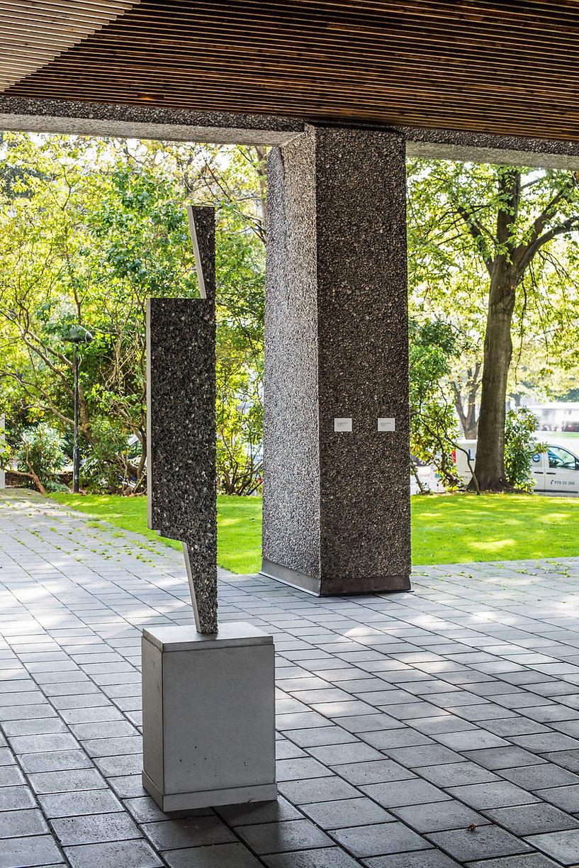 Knut Henrik Henriksen, Bergen Kunsthall, Vird in Space, Erling Viksjø, Art, Kunst,