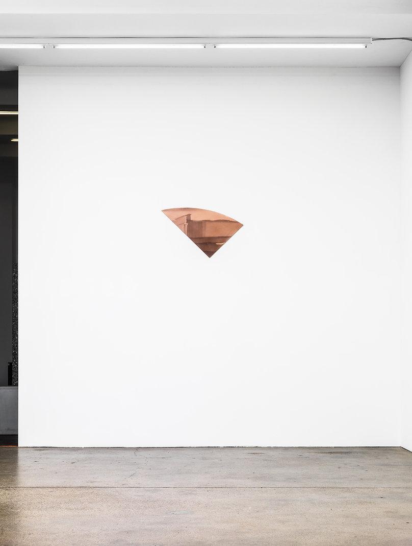 Knut Henrik Henriksen, Sommer&Kohl, Berlin, adorsTw A eNw celprStuu, 2015, Le Corbusier