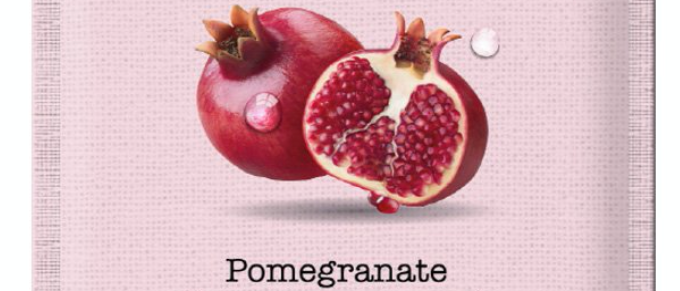 Pomegranate Sheet Mask