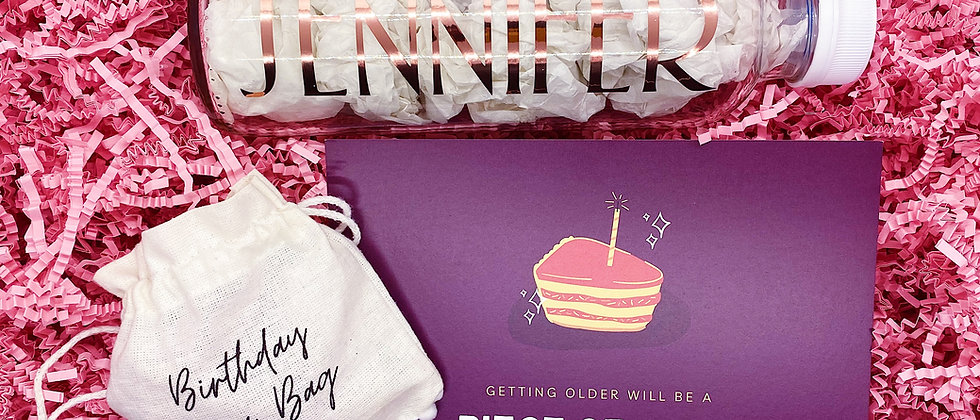 BDAY Bundle Gift Box