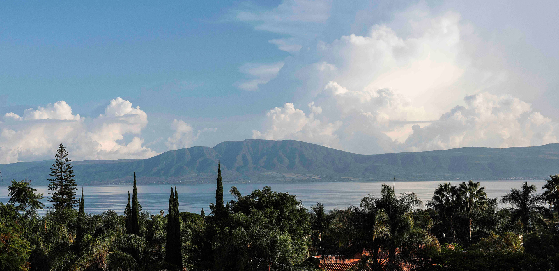 Ajijic view