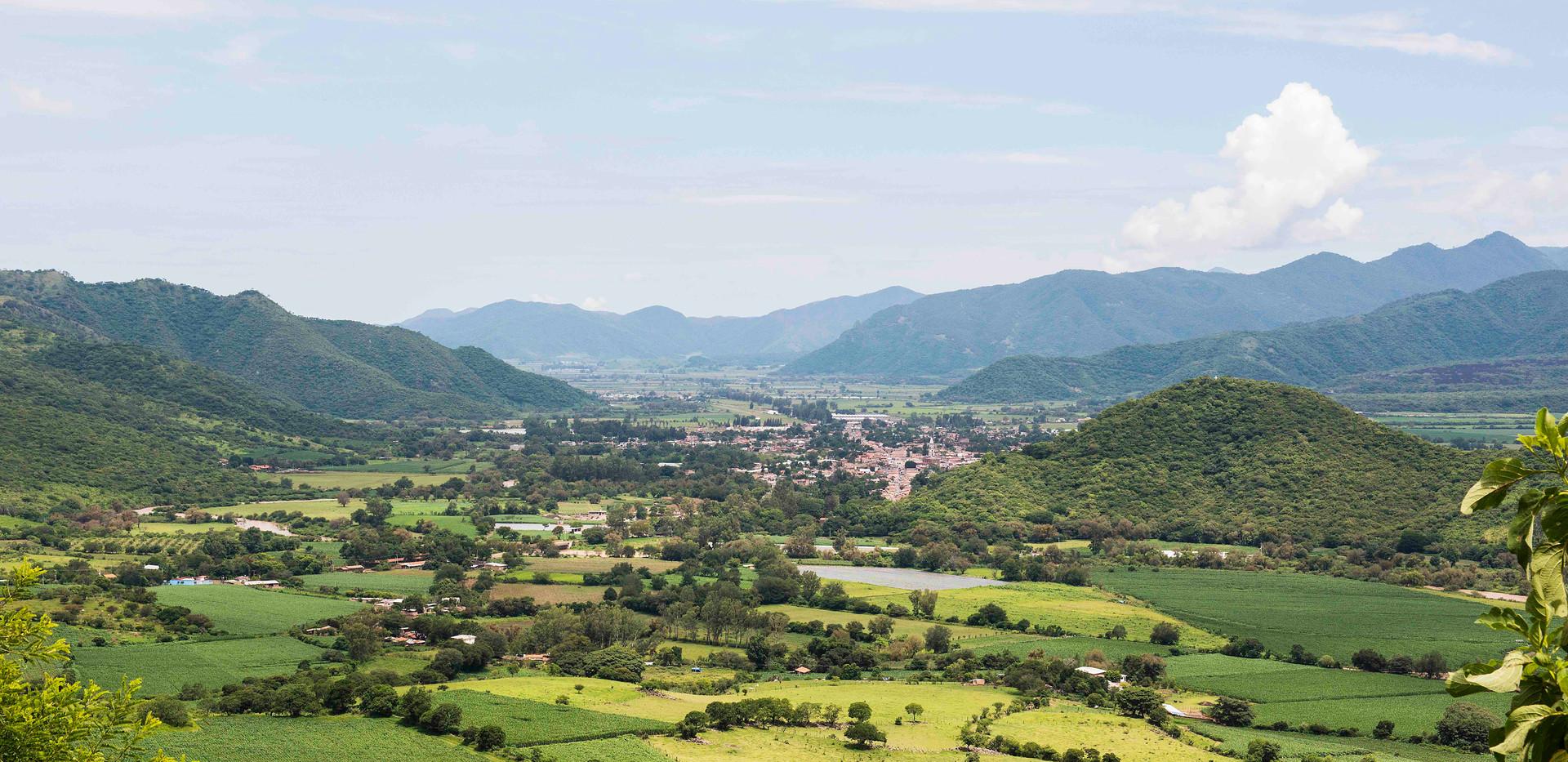 Mascota valley - Jalisco