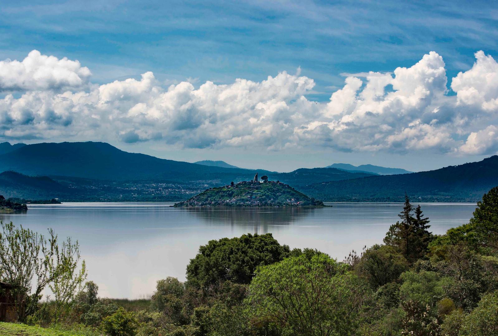 Lake Patzcuaro
