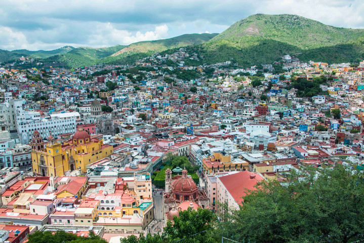 Guanajuatro