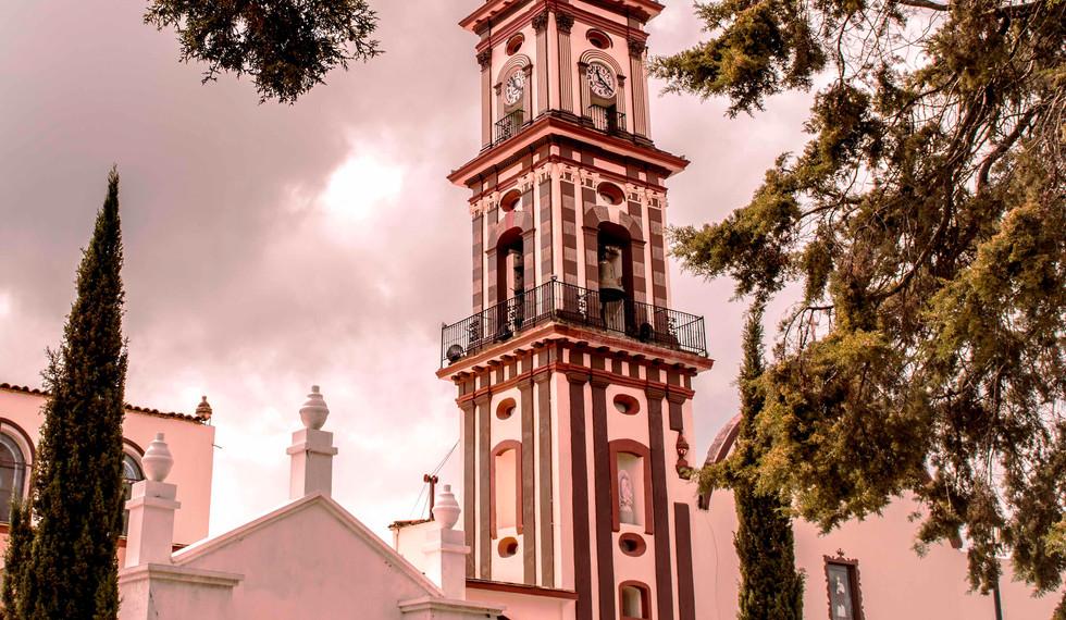 Church - Concepción de Buenos Aires