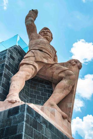 Monumento al Pipila Guanajuato