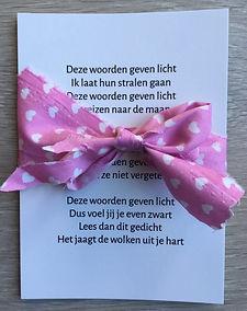 Pakketje 5 helende kaarten van stephanieschrijft.nl