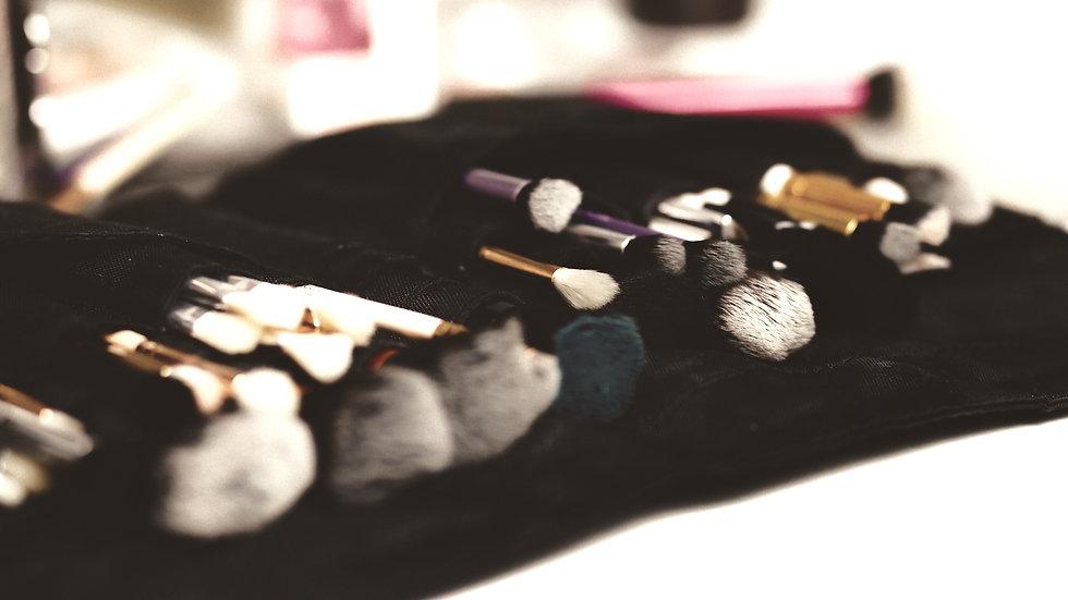 Any Style Glam Makeup by Daniel Antonio Zaragosa