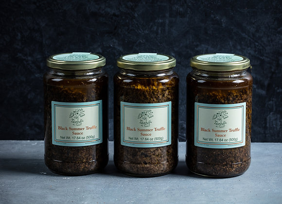 Truffle Sauce Chefs Pantry