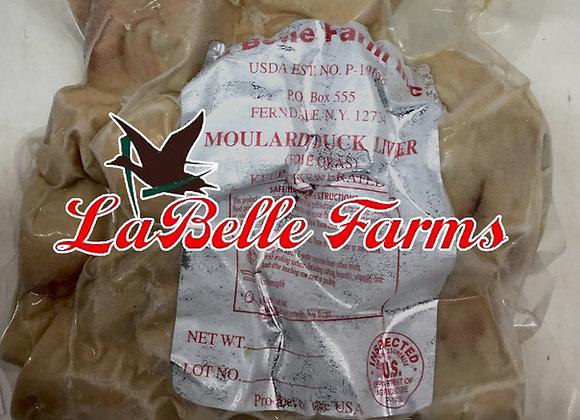 Foie Gras Pieces/Chunks Retail