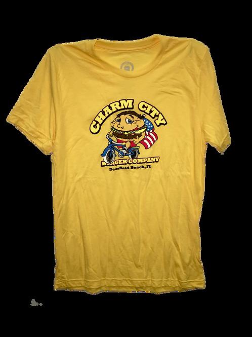 Charm City Goode Ole Tee Shirt
