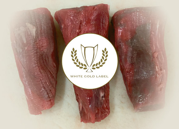 Beef Tenderloin, Texas Tails White Gold Label