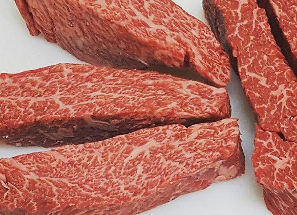 12oz Domestic Wagyu Beef Denver Steak