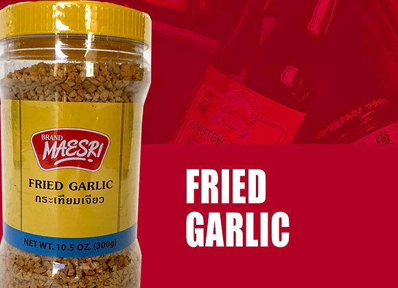 Fried Garlic Chefs Pantry