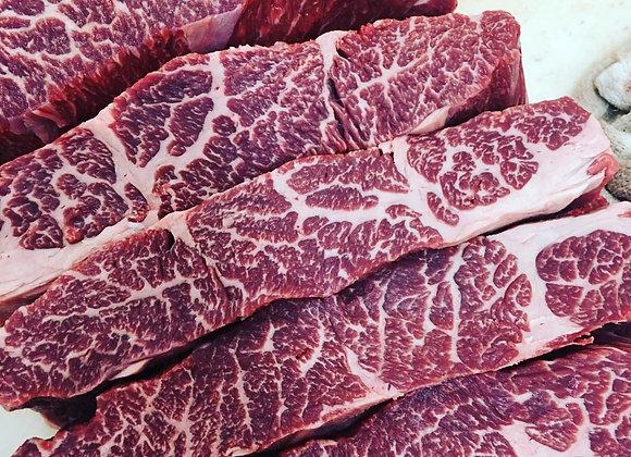 10oz Domestic Wagyu Beef Sirloin Bavette Steak