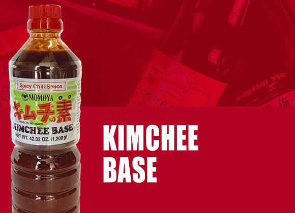 Kimchee Base/Sauce Chefs Pantry