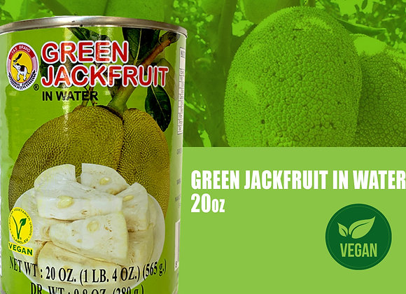 Jackfruit Canned in Water Chefs Pantry
