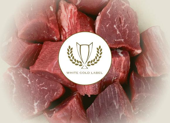 Beef Tenderloin, Medallions White Gold Label