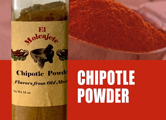 Chipotle Chili Powder Chefs Pantry