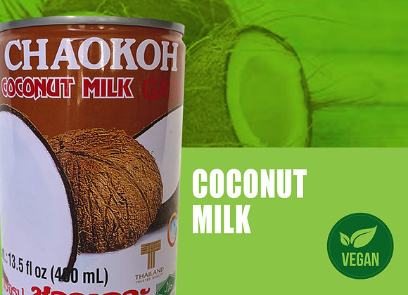 Coconut Milk Chaokoh Chefs Pantry