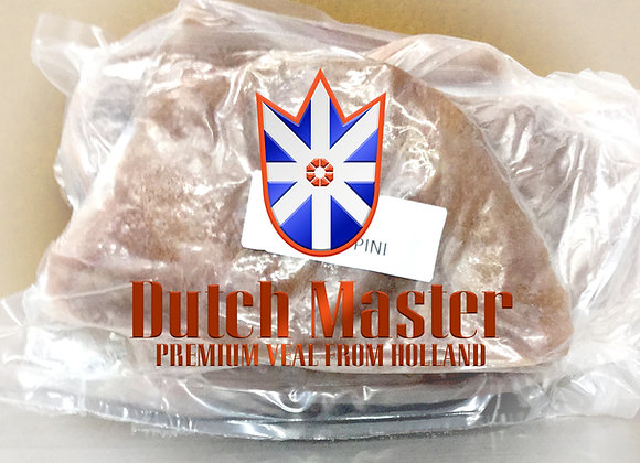 Veal Scallopini Dutchmaster