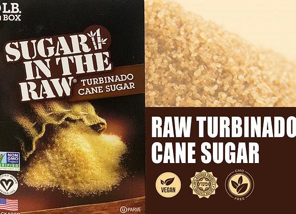 Sugar in the Raw Turbinado Chefs Pantry
