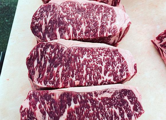 12oz Australian Wagyu NY Strip Steak
