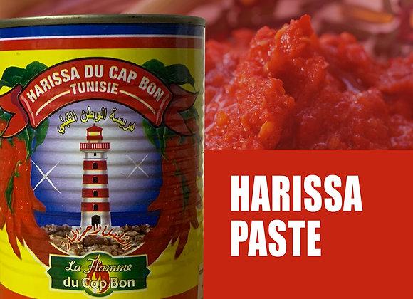Harissa Paste Chefs Pantry