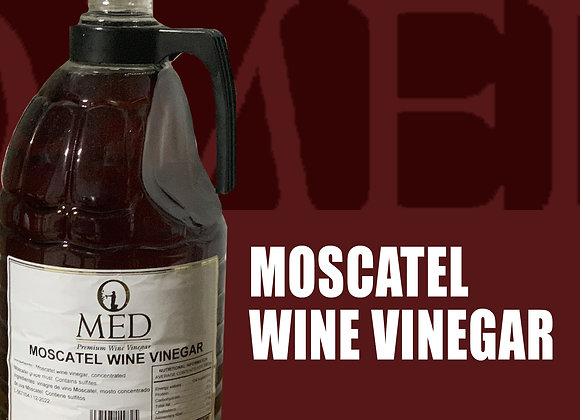 Moscatel Wine Vinegar Chefs Pantry