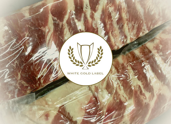 Baby Back Ribs White Gold Label