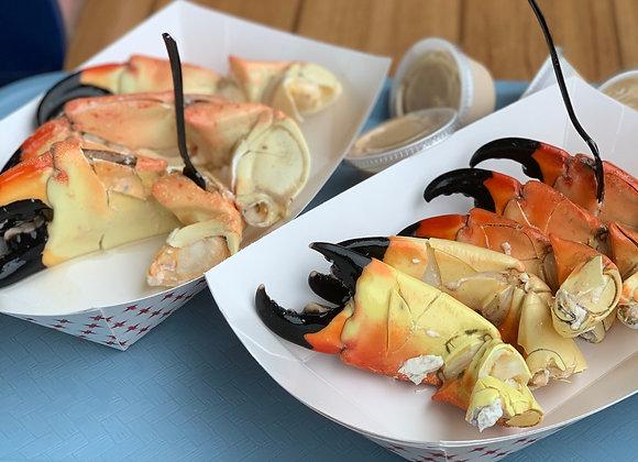 Key Largo Large Stone Crab Claws 3lb