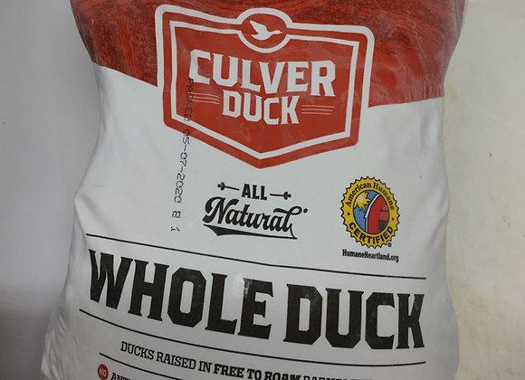 Whole Duck, Antibiotic Free Americlean