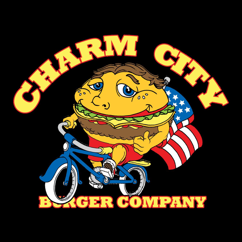 Menu Charmcityburgerco