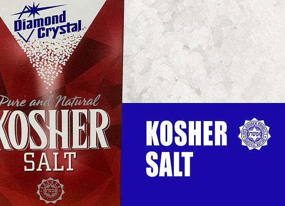 Kosher Salt Chefs Pantry