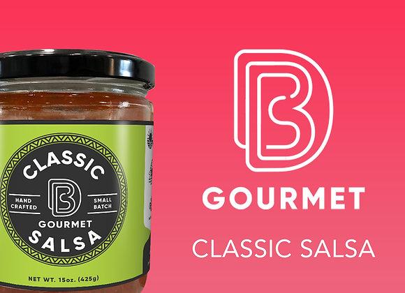 DB Gourmet Salsa, Classic