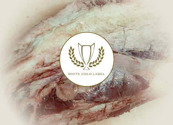 Angus Brisket White Gold Label