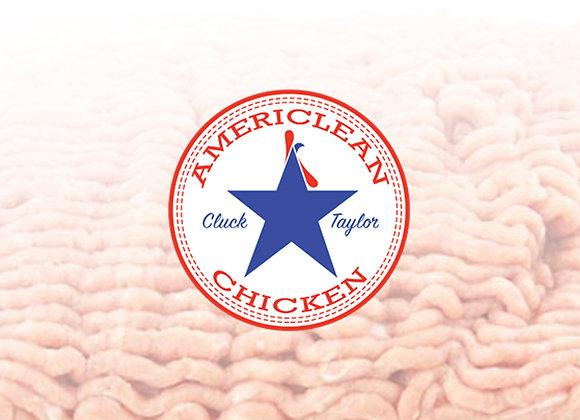 Ground All Natural Chicken Americlean