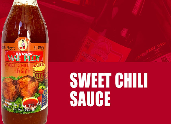 Mae Ploy Sweet Chili Sauce Chefs Pantry