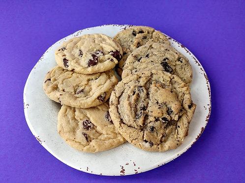 Gift Box of 6 Cookies