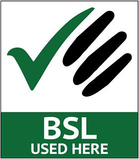 British Sign Language BSL